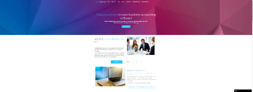 CLOUDBUSINESSLLC
