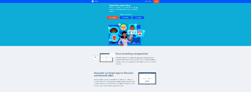 Top 5 Free Digital Classroom Management Software And