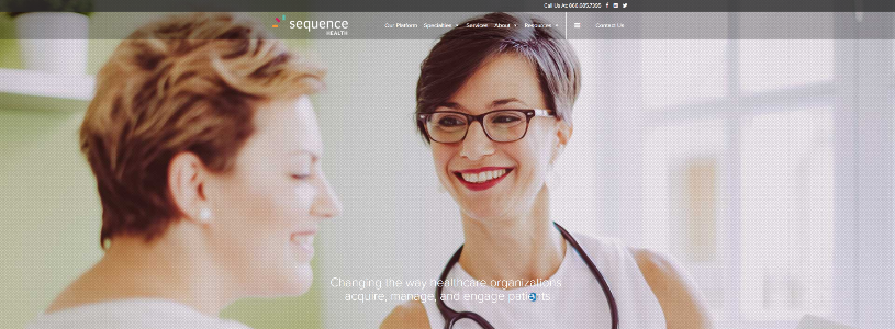 SEQUENCEHEALTH