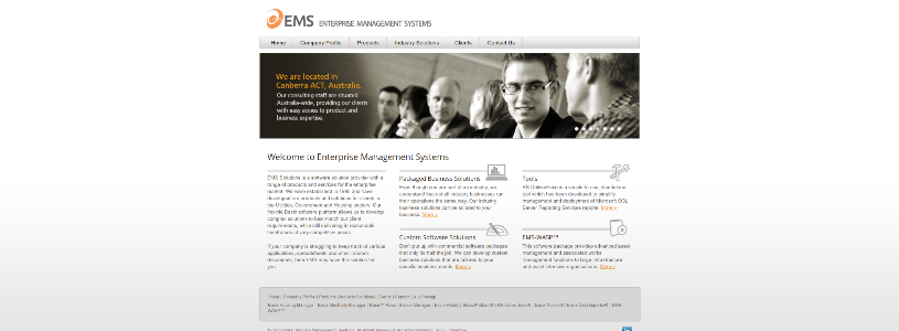 EMS-SOLUTIONS