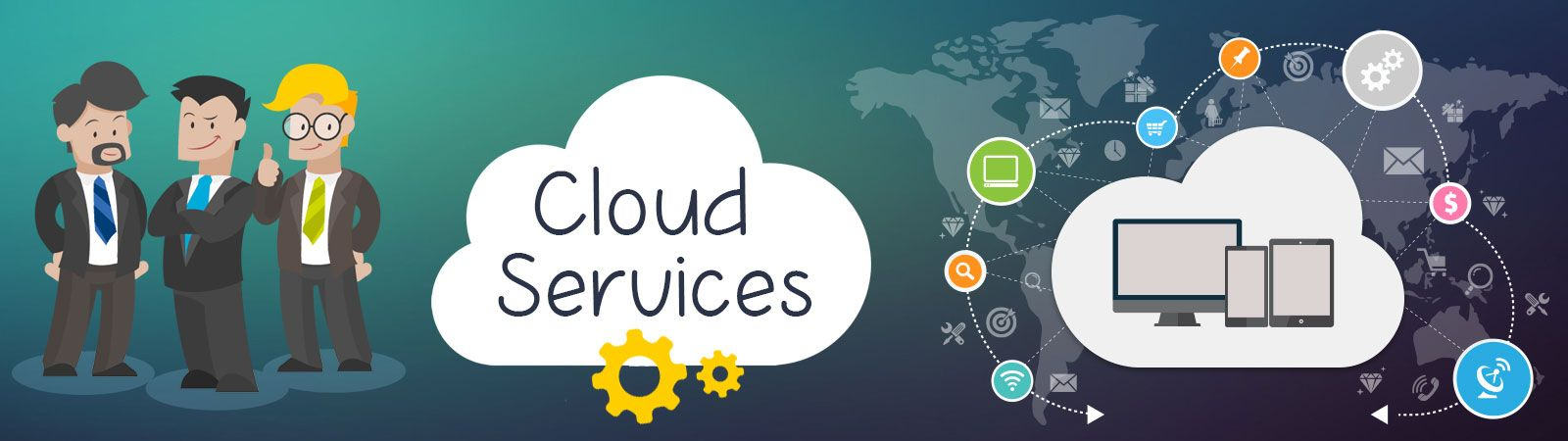 Top 10 Things to Know Before Choosing Cloud Service Provider