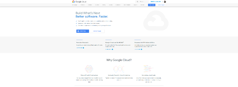 CLOUD-GOOGLE