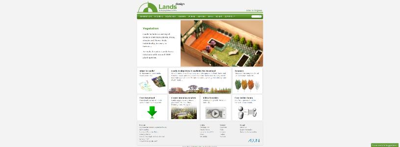 LANDS-DESIGN