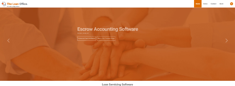 LOAN-SERVICING-SOFTWARE