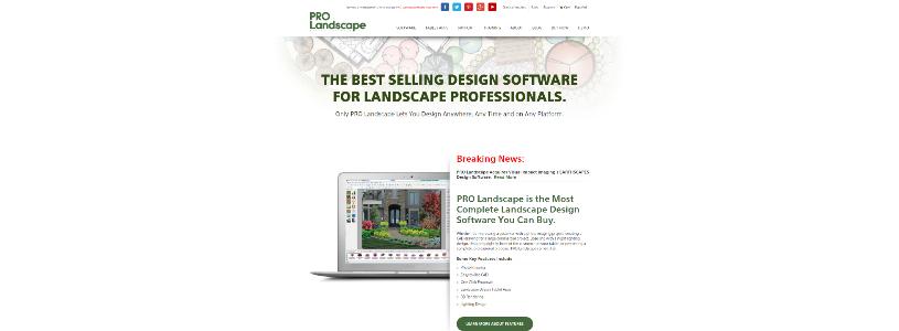 Top 10 Best Landscape Design Software 2020