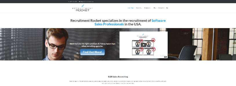 RECRUITMENTROCKET