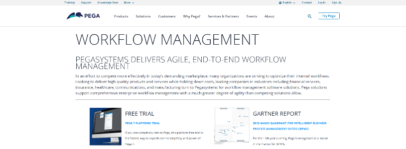 Top 10 Best Workflow Management Software For Small