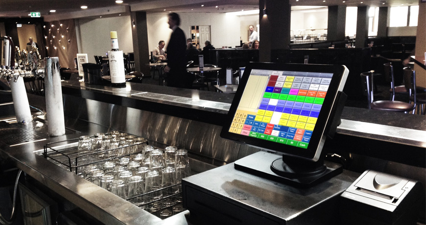 6 POS Systems for Restaurants and Bars