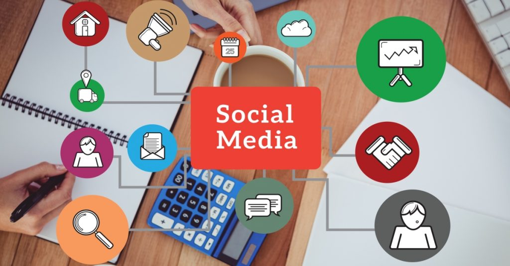 Do You Have A Social Media Marketing Strategy For Your Business?