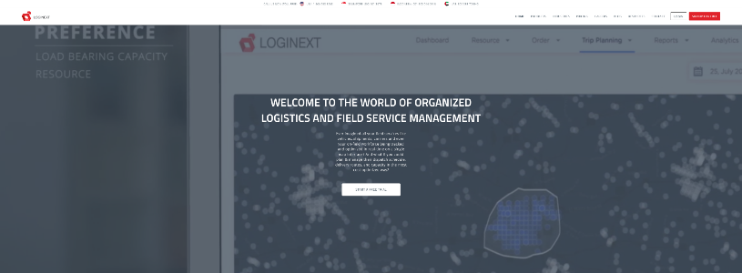LOGINEXTSOLUTIONS