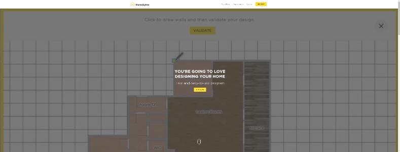 Top 14 free 3d interior designing software using 3d - Online interior design software ...