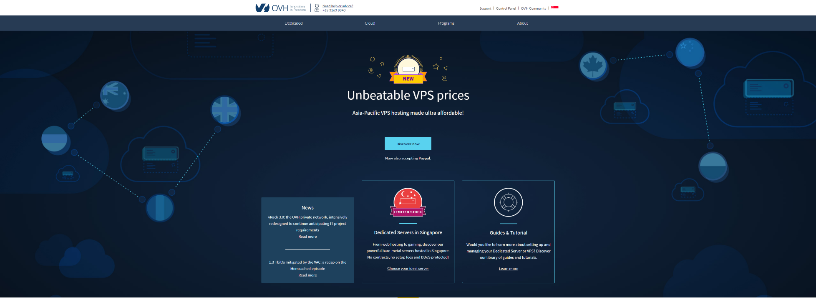 Dedicated server cloud providers