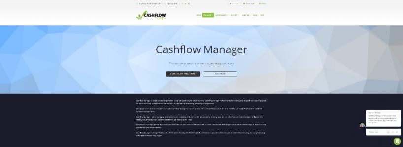 CASHFLOW-MANAGER