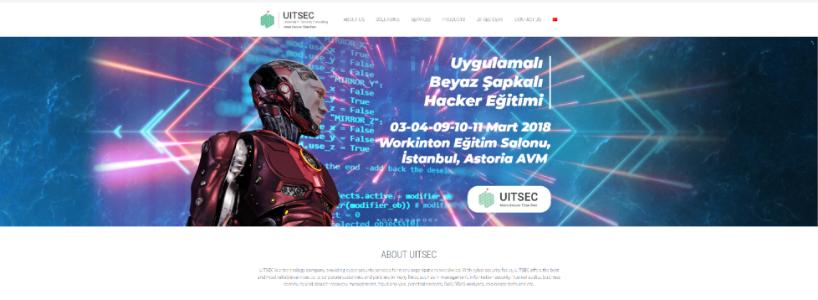 UITSEC