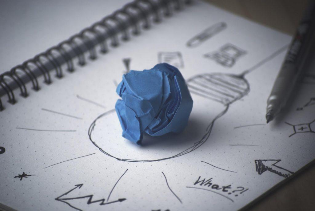 Copyrights: https://pixabay.com/en/creativity-idea-inspiration-819371/