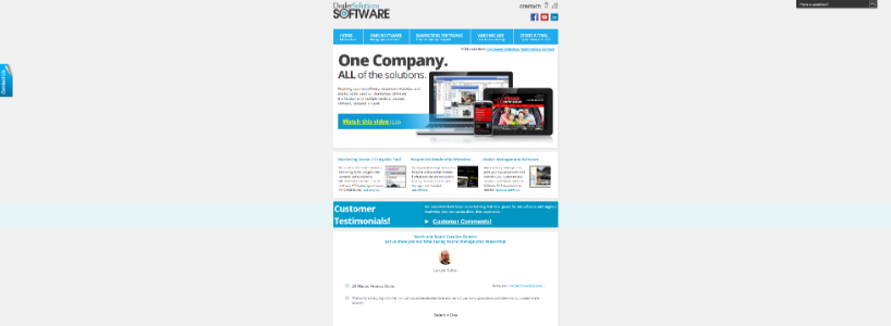DEALERSOLUTIONSSOFTWARE