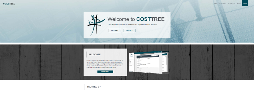COSTTREE