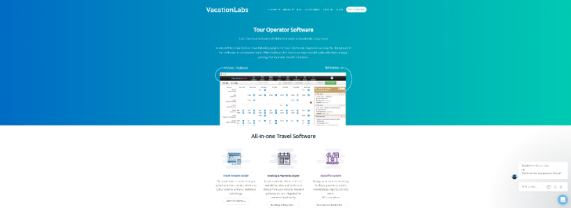 VACATIONLABS