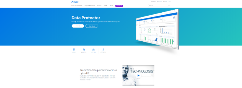 Top 7 Data Protection Software Solutions Updated 2019
