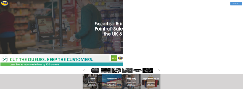 Top 7 Retail Electronic Point Of Sale System Epos