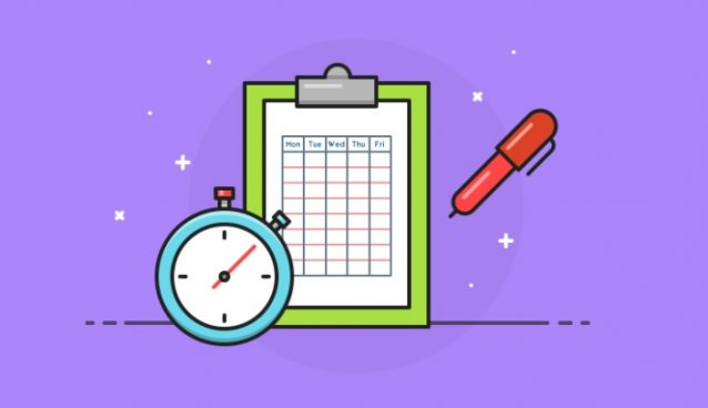 Employee Timesheet Software