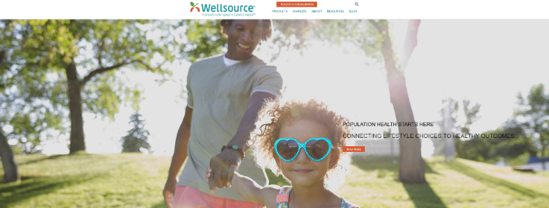 WELLSOURCE