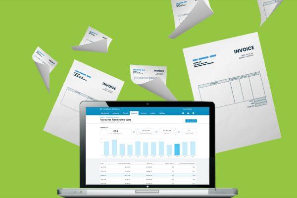 Business Accounts Receivable Software
