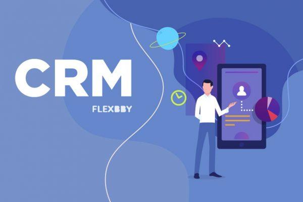 CRM Software List
