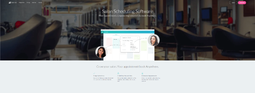 Top 15 Salon Appointment Scheduling Software Automate