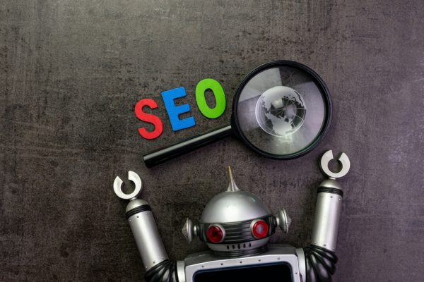 Optimising Your Blog Posts For SEO