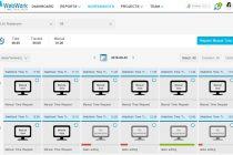 Webwork Time Tracking